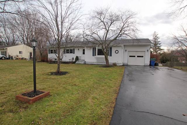 242 Lysander Drive, Henrietta, NY 14623 (MLS #R1245924) :: The CJ Lore Team | RE/MAX Hometown Choice