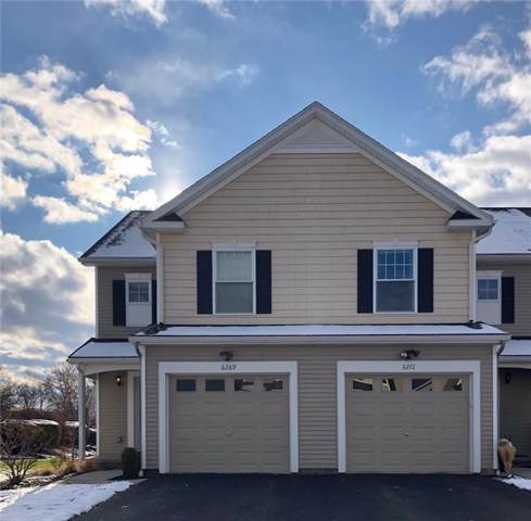 6269 Teasel Street, Farmington, NY 14425 (MLS #R1245941) :: The CJ Lore Team | RE/MAX Hometown Choice
