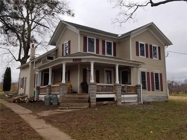 2769 Gannett Road, Galen, NY 14489 (MLS #R1246033) :: The CJ Lore Team | RE/MAX Hometown Choice