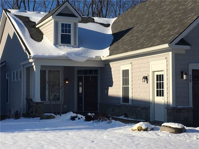 21 Greenpoint Trail, Pittsford, NY 14534 (MLS #R1246116) :: The CJ Lore Team | RE/MAX Hometown Choice