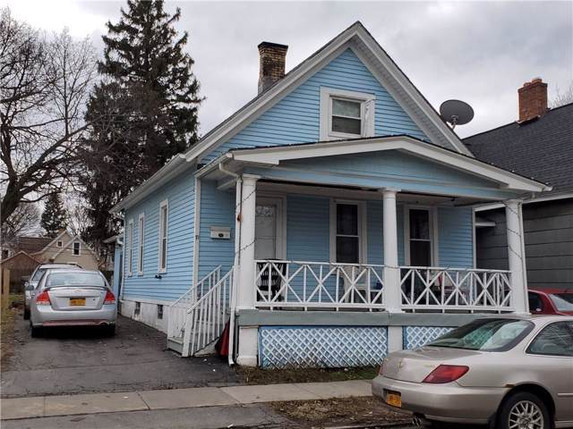 71 Flower Street, Rochester, NY 14621 (MLS #R1246196) :: MyTown Realty