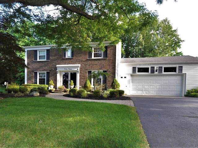 53 Old Forge Lane, Pittsford, NY 14534 (MLS #R1246216) :: MyTown Realty