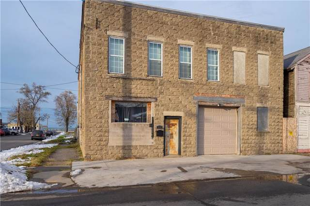 24 W 2nd Street, Dunkirk-City, NY 14048 (MLS #R1246292) :: 716 Realty Group