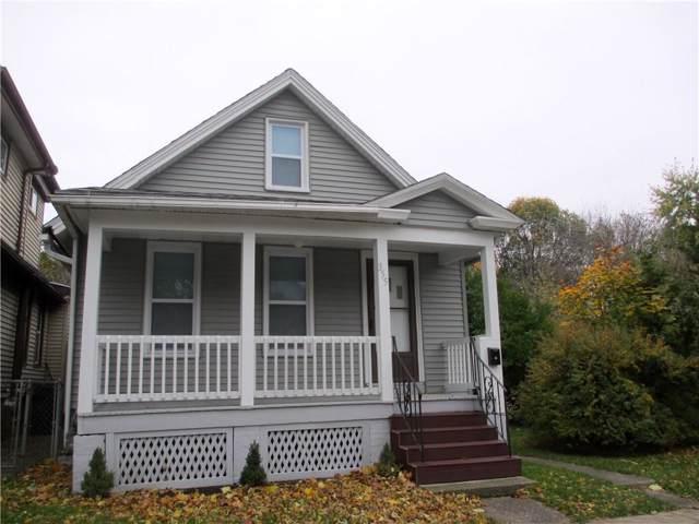355 Caroline Street, Rochester, NY 14620 (MLS #R1246345) :: The Chip Hodgkins Team
