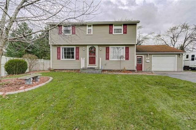 75 Meyerhill Circle W, Irondequoit, NY 14617 (MLS #R1246366) :: MyTown Realty