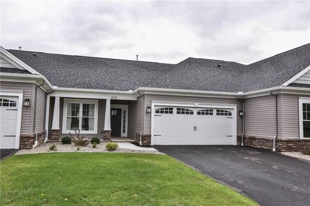 952 Pathway Lane #104, Webster, NY 14580 (MLS #R1246378) :: MyTown Realty