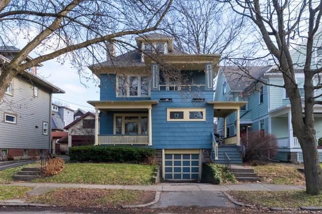 14 Darwin Street, Rochester, NY 14610 (MLS #R1246394) :: Updegraff Group