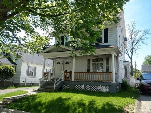 77 Jackson Street, Rochester, NY 14621 (MLS #R1246473) :: The CJ Lore Team | RE/MAX Hometown Choice