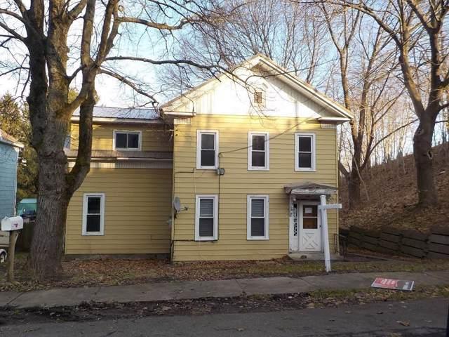 153 Geneva St Street, Lyons, NY 14489 (MLS #R1246475) :: Robert PiazzaPalotto Sold Team