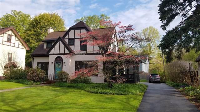 310 Castlebar Road, Rochester, NY 14610 (MLS #R1246483) :: Updegraff Group