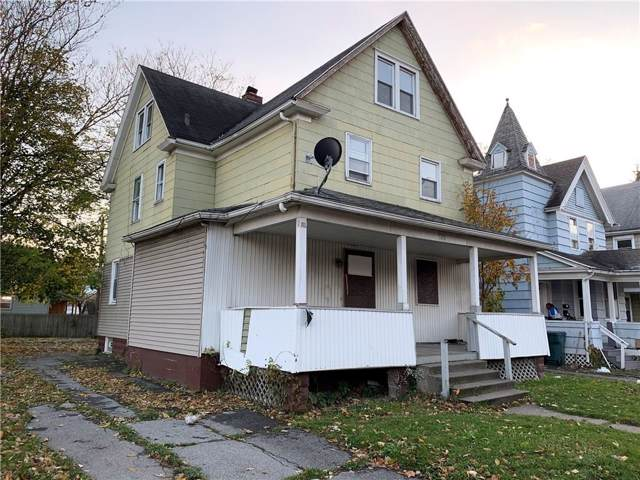 523 Lyell Avenue, Rochester, NY 14606 (MLS #R1246487) :: The Chip Hodgkins Team