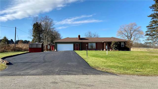 1139 Spencer Road, Kiantone, NY 14701 (MLS #R1246502) :: BridgeView Real Estate Services