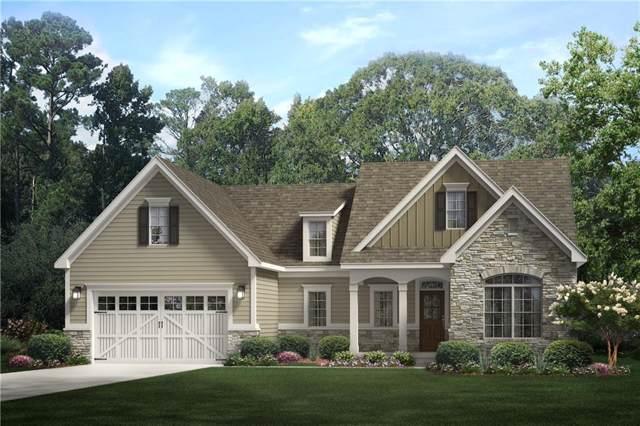 91 Miyah Drive, Penfield, NY 14580 (MLS #R1246524) :: The CJ Lore Team | RE/MAX Hometown Choice