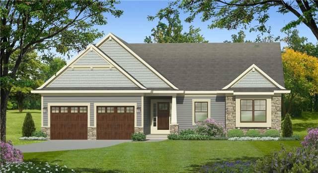 95 Miyah Drive, Penfield, NY 14580 (MLS #R1246529) :: The CJ Lore Team | RE/MAX Hometown Choice