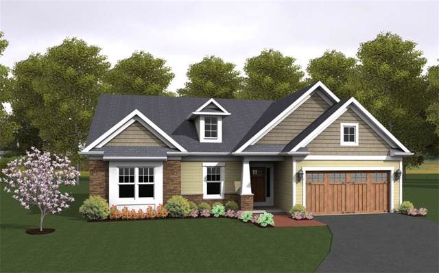 103 Miyah Drive, Penfield, NY 14580 (MLS #R1246530) :: The CJ Lore Team | RE/MAX Hometown Choice