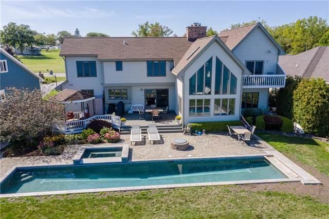 820 Beach Avenue, Greece, NY 14612 (MLS #R1246643) :: The CJ Lore Team   RE/MAX Hometown Choice