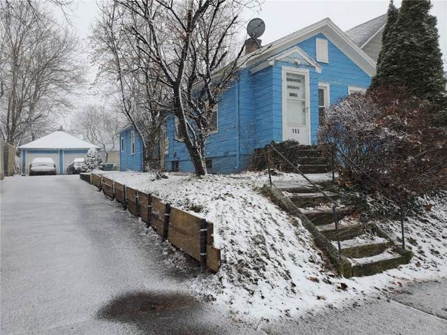163 Arnett Boulevard, Rochester, NY 14619 (MLS #R1246655) :: The CJ Lore Team | RE/MAX Hometown Choice