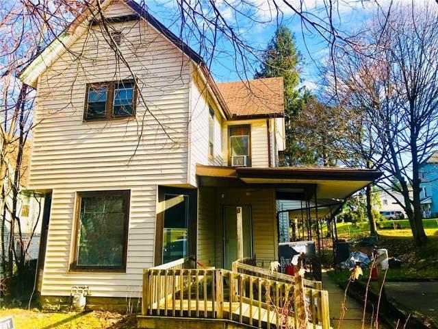 6 Hedges Avenue, Jamestown, NY 14701 (MLS #R1246656) :: Robert PiazzaPalotto Sold Team