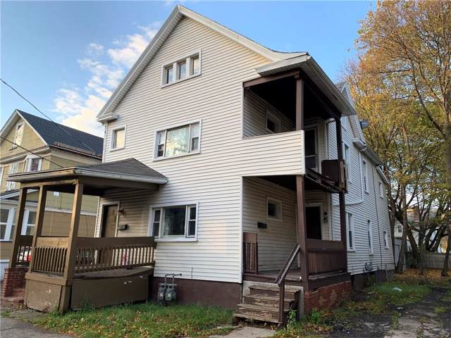 140-142 Glendale Park, Rochester, NY 14613 (MLS #R1246696) :: The CJ Lore Team | RE/MAX Hometown Choice