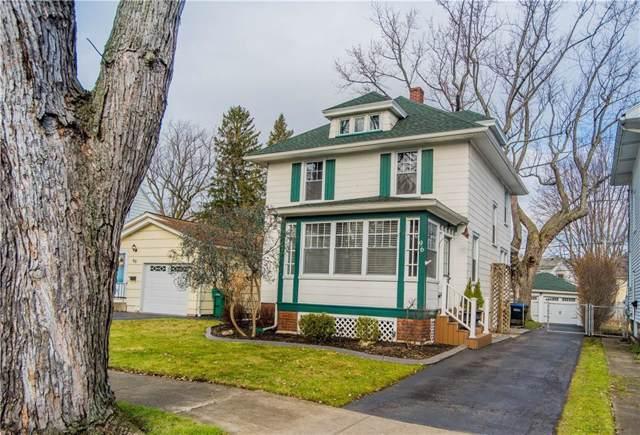 96 Leland Road, Irondequoit, NY 14617 (MLS #R1246746) :: MyTown Realty