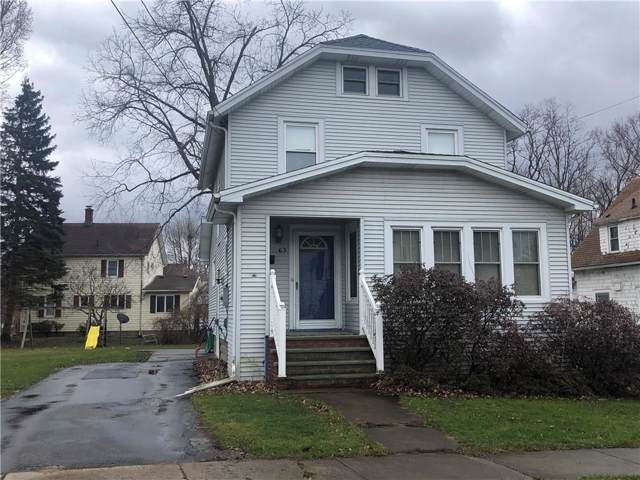 63 W 7th Street, Dunkirk-City, NY 14048 (MLS #R1246754) :: 716 Realty Group