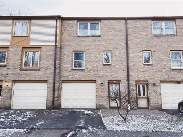 122 Woodridge Xing, Henrietta, NY 14467 (MLS #R1246776) :: The CJ Lore Team | RE/MAX Hometown Choice