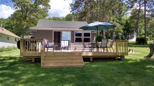 5576 and 5575 Wilson Point, Richmond, NY 14471 (MLS #R1246781) :: MyTown Realty