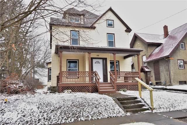 49 Linwood Avenue, Jamestown, NY 14701 (MLS #R1246800) :: Updegraff Group