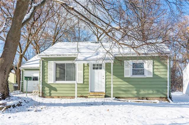 105 Frederick Drive, Salina, NY 13088 (MLS #R1246818) :: The Chip Hodgkins Team