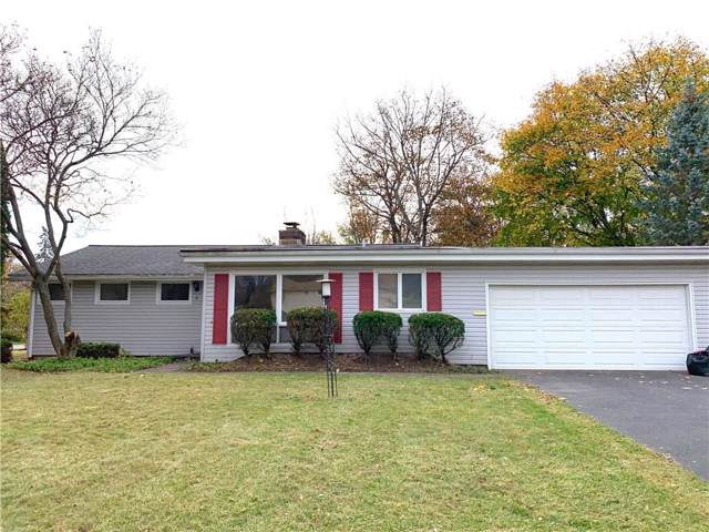 11 Sutton Place, Brighton, NY 14620 (MLS #R1246841) :: Updegraff Group
