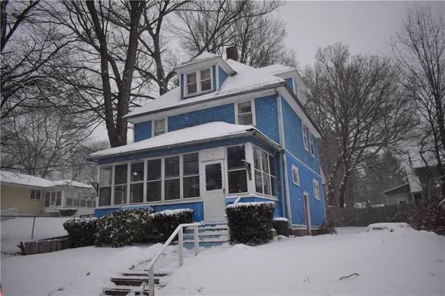 303 Buffalo Street, Jamestown, NY 14701 (MLS #R1246932) :: Updegraff Group