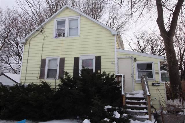 198 Klein Street, Rochester, NY 14621 (MLS #R1247018) :: Updegraff Group