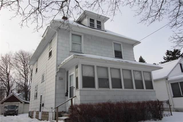 225 Nester Street, Rochester, NY 14621 (MLS #R1247024) :: Updegraff Group