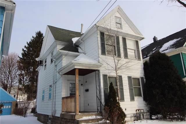 826 Norton Street, Rochester, NY 14621 (MLS #R1247025) :: Updegraff Group