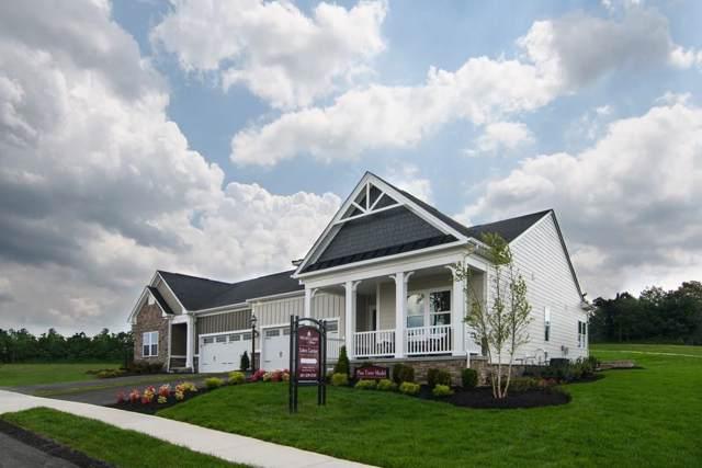 107 Harvest Ridge Trail, Henrietta, NY 14586 (MLS #R1247094) :: MyTown Realty