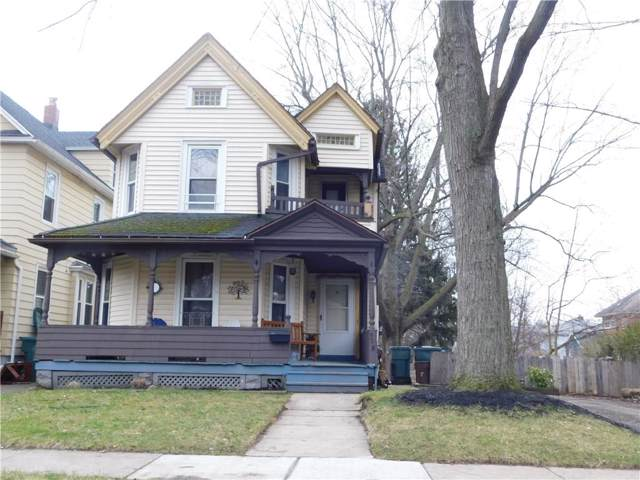 528 Post Avenue, Rochester, NY 14619 (MLS #R1247105) :: Updegraff Group