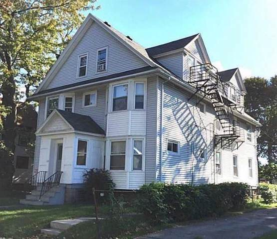 153 Winchester Street, Rochester, NY 14615 (MLS #R1247115) :: The Chip Hodgkins Team