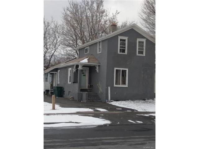 5 Lincoln Street, Rochester, NY 14605 (MLS #R1247327) :: The Chip Hodgkins Team