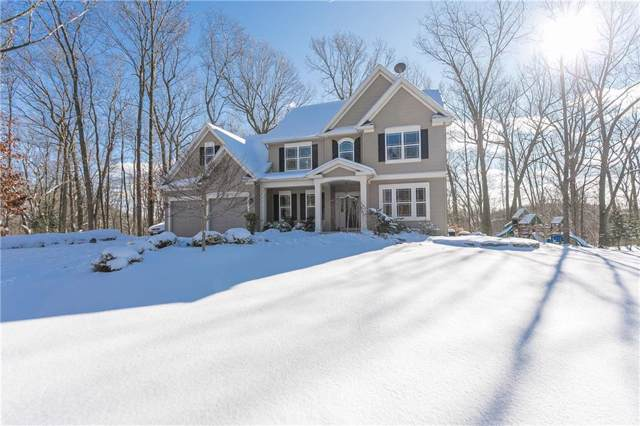 14 Thayer Woods Drive, Perinton, NY 14450 (MLS #R1247363) :: The CJ Lore Team | RE/MAX Hometown Choice