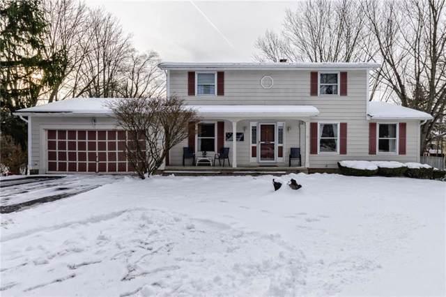 4 Pebble Creek Pvt Lane Pvt, Pittsford, NY 14534 (MLS #R1247438) :: MyTown Realty