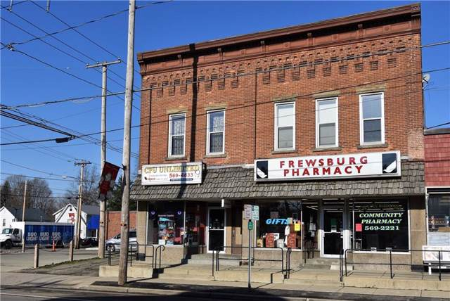 26 W Main Street, Carroll, NY 14738 (MLS #R1247482) :: BridgeView Real Estate Services