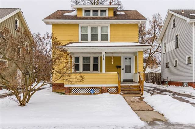 254 Winbourne Rd, Rochester, NY 14619 (MLS #R1247514) :: Updegraff Group