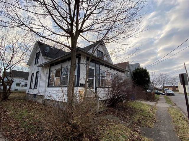 77 Brayer Street, Rochester, NY 14606 (MLS #R1247556) :: The Chip Hodgkins Team