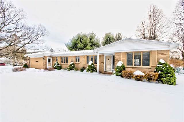 843 Klem Road, Webster, NY 14580 (MLS #R1247575) :: The CJ Lore Team | RE/MAX Hometown Choice