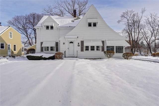 640 Hillside Avenue, Rochester, NY 14610 (MLS #R1247600) :: Updegraff Group