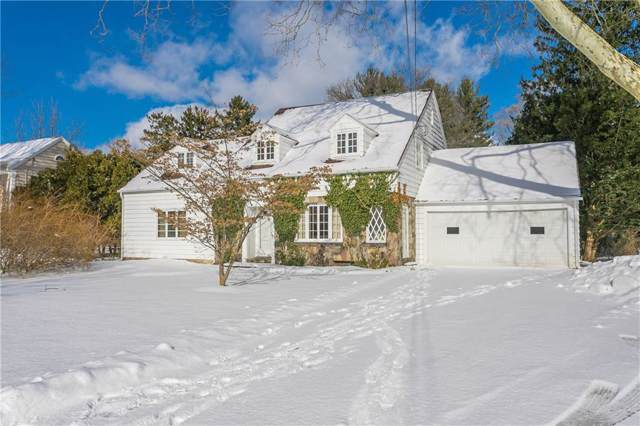 880 Penfield Road, Penfield, NY 14625 (MLS #R1247659) :: The Chip Hodgkins Team