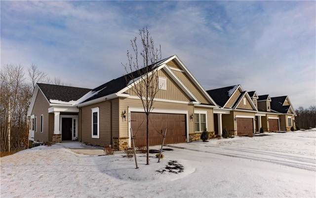 6010 Woodvine Rise #925, Canandaigua-Town, NY 14424 (MLS #R1247695) :: The Chip Hodgkins Team