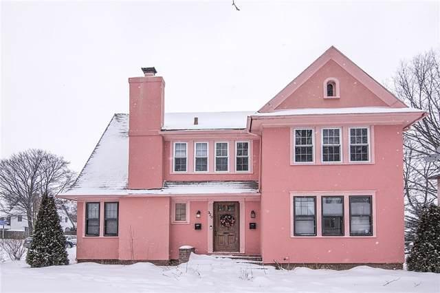 320 Melrose Street, Rochester, NY 14619 (MLS #R1247762) :: Updegraff Group
