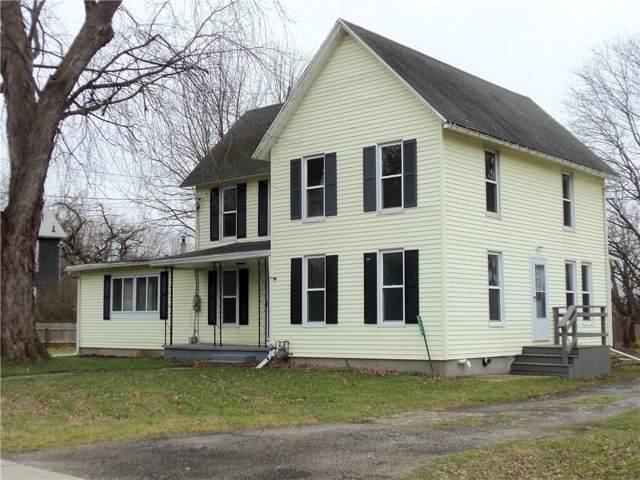 8909 Pecor Street, Portland, NY 14769 (MLS #R1247763) :: BridgeView Real Estate Services