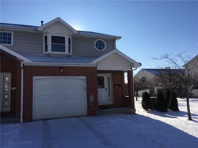 212 Ora Wrighter Drive, Buffalo, NY 14204 (MLS #R1247765) :: 716 Realty Group